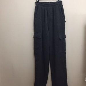 Brooklyn Express Sweat Pants XL